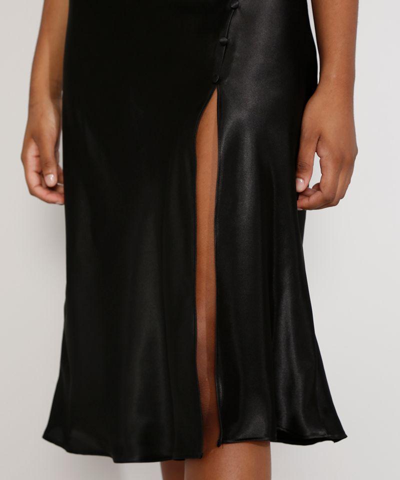 Vestido-Slip-Dress-Feminino-Midi-Acetinado-com-Fenda-Alca-Fina-Preto-9984267-Preto_4