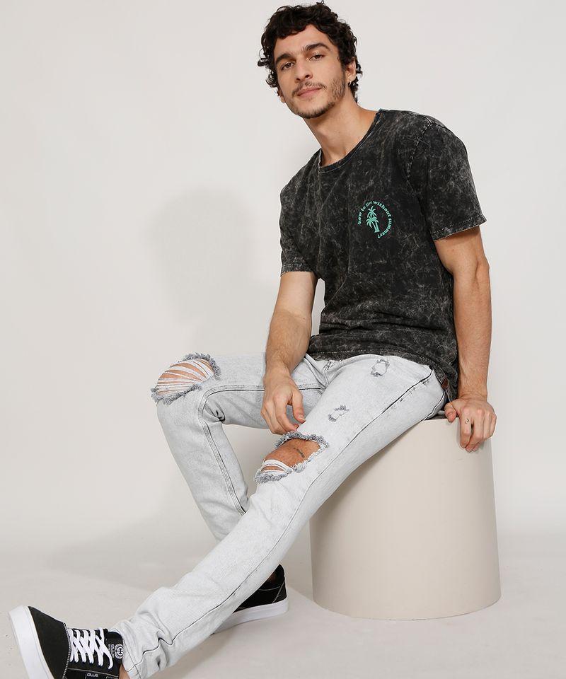 Calca-Jeans-Masculina-Skinny-Destroyed-Marmorizada-Cinza-Claro-9981194-Cinza_Claro_5