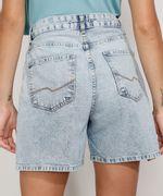 Bermuda-Jeans-Feminina-Cintura-Super-Alta-Marmorizada-Azul-Claro-9982414-Azul_Claro_2