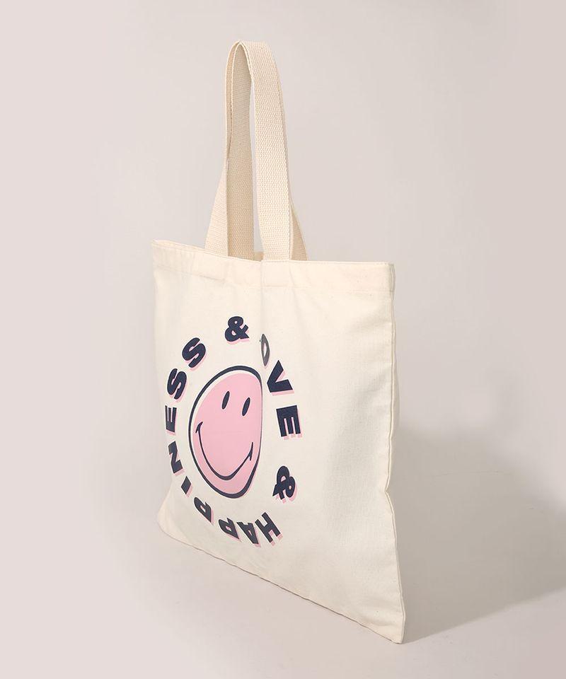 Sacola-Ecobag-Smiley-Off-White-9985503-Off_White_3