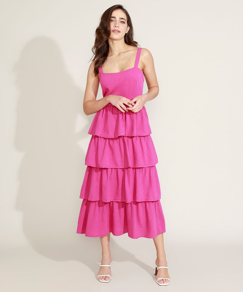 Vestido-Feminino-Mindset-Midi-em-Camadas-Alca-Media-Pink-9840951-Pink_3
