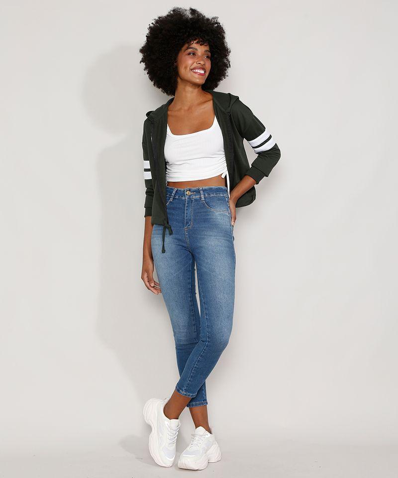 Calca-Jeans-Feminina-Cintura-Alta-Sawary-Cigarrete-Azul-Medio-9984356-Azul_Medio_3