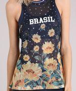 Regata-Feminina-Brasil-Esportiva-Ace-em-Tela-Estampada-Floral-Azul-Marinho-9207392-Azul_Marinho_4