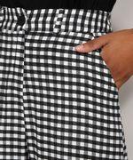 Calca-Feminina-Pantalona-Wide-Cintura-Super-Alta-Alfaiataria-Estampada-Xadrez-Vichy-Preta-9984272-Preto_5