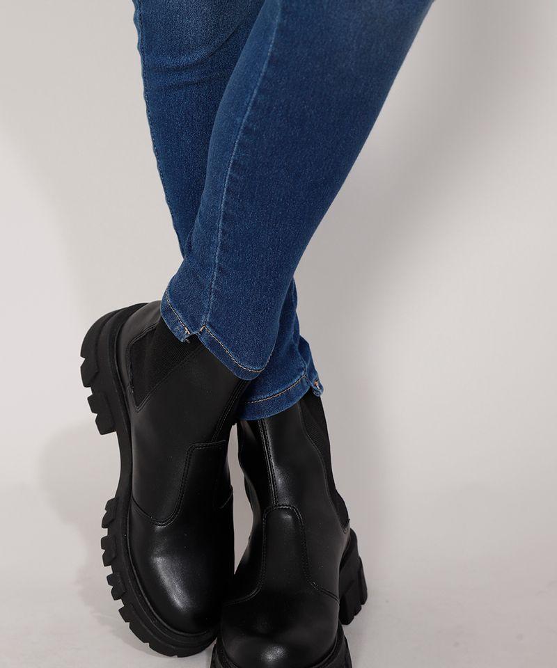 Calca-Jeans-Feminina-Cintura-Alta-Sawary-Cigarrete-Push-Up-com-Barra-Degrau-Azul-Escuro-9984358-Azul_Escuro_5