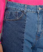 Calca-Jeans-Feminina-Mom-Cintura-Super-Alta-com-Recortes-Azul-Medio-9985623-Azul_Medio_6
