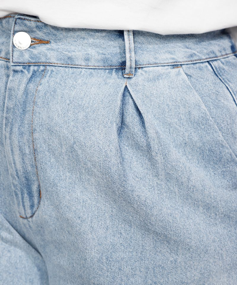 Bermuda-Jeans-Feminina-Plus-Size-Mindset-Cintura-Alta-com-Pregas-Azul-Claro-9991001-Azul_Claro_7