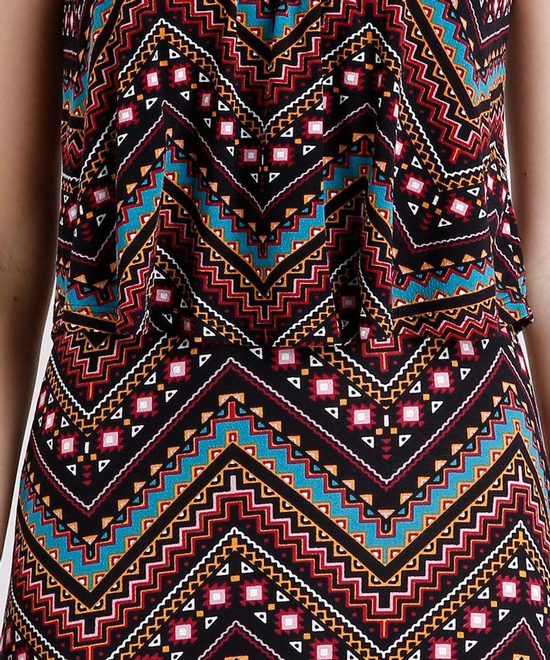 Vestido-Longo-Feminino-Estampado-Etnico-com-Babado-Alca-Fina-Preto-9171284-Preto_4