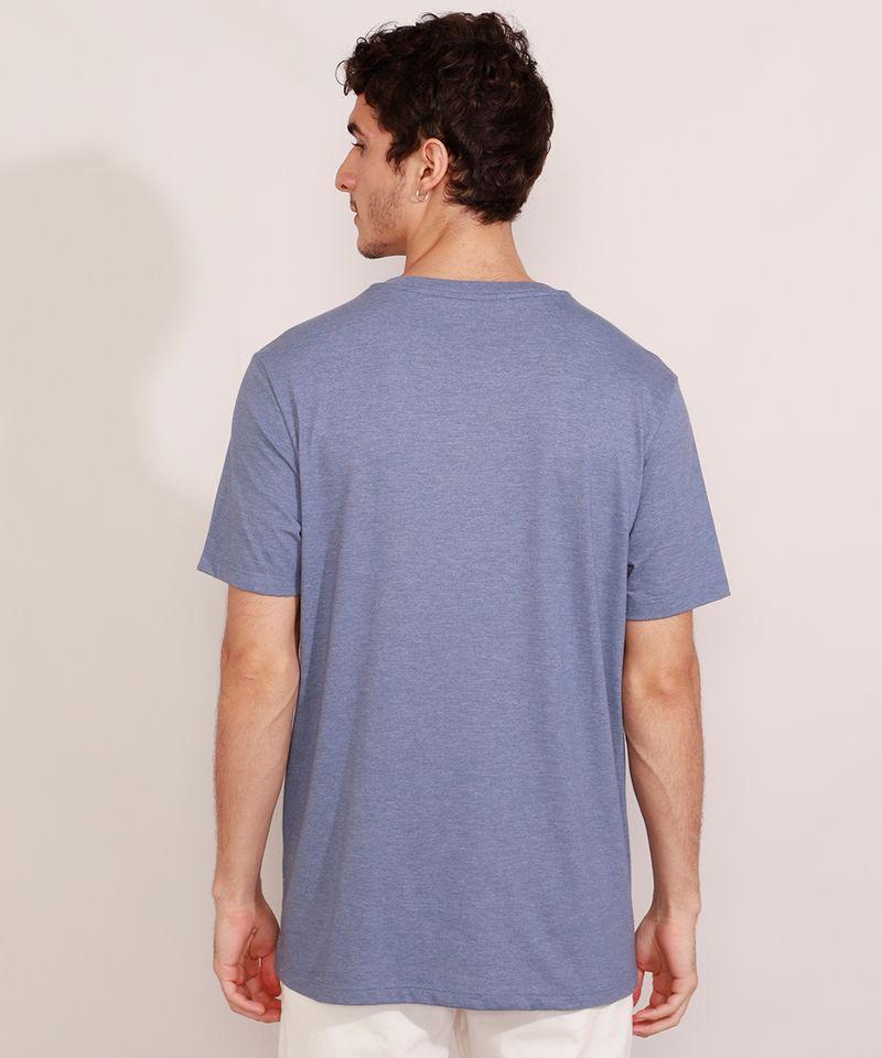 Camiseta-Masculina-Basica-Manga-Curta-Gola-Careca-Azul-9964945-Azul_2