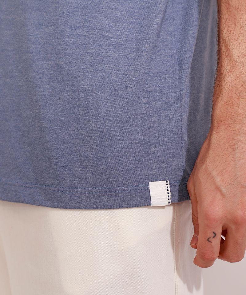Camiseta-Masculina-Basica-Manga-Curta-Gola-Careca-Azul-9964945-Azul_4