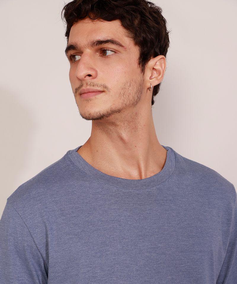 Camiseta-Masculina-Basica-Manga-Curta-Gola-Careca-Azul-9964945-Azul_5