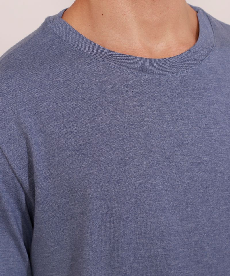 Camiseta-Masculina-Basica-Manga-Curta-Gola-Careca-Azul-9964945-Azul_6