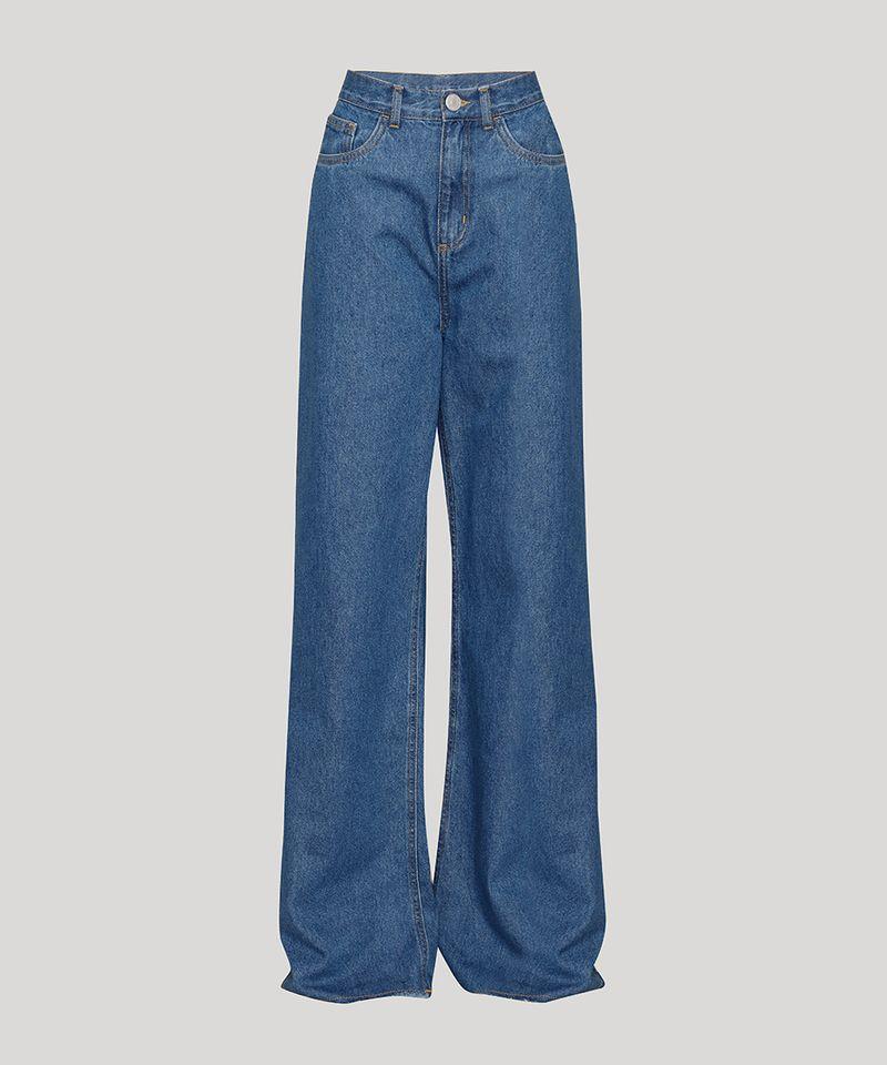 Calca-Jeans-Feminina-Mindset-Wide-Rio-Cintura-Super-Alta-Azul-Medio-9987768-Azul_Medio_6