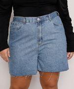 Short-Jeans-Feminino-Plus-Size-Mindset-Los-Angeles-Cintura-Alta-Azul-Medio-Marmorizado-9987769-Azul_Medio_Marmorizado_1