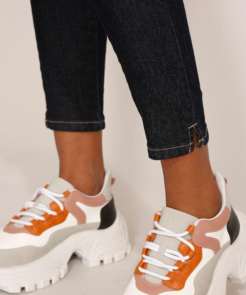 Calca-Jeans-Feminina-Cintura-Alta-Sawary-Cigarrete-360-Azul-Escuro-9983862-Azul_Escuro_5