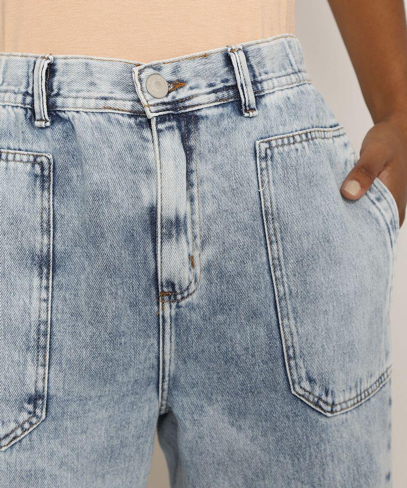 Calca-Jeans-Feminina-Jogger-Cintura-Super-Alta-Destroyed-Marmorizada-Azul-Claro-9978882-Azul_Claro_5