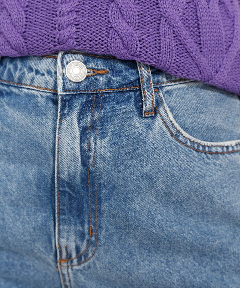 Bermuda-Jeans-com-Barra-Destroyed-Cintura-Super-Alta-Azul-Medio-9989214-Azul_Medio_4