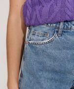 Bermuda-Jeans-com-Barra-Destroyed-Cintura-Super-Alta-Azul-Medio-9989214-Azul_Medio_5