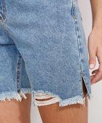 Bermuda-Jeans-com-Barra-Destroyed-Cintura-Super-Alta-Azul-Medio-9989214-Azul_Medio_6