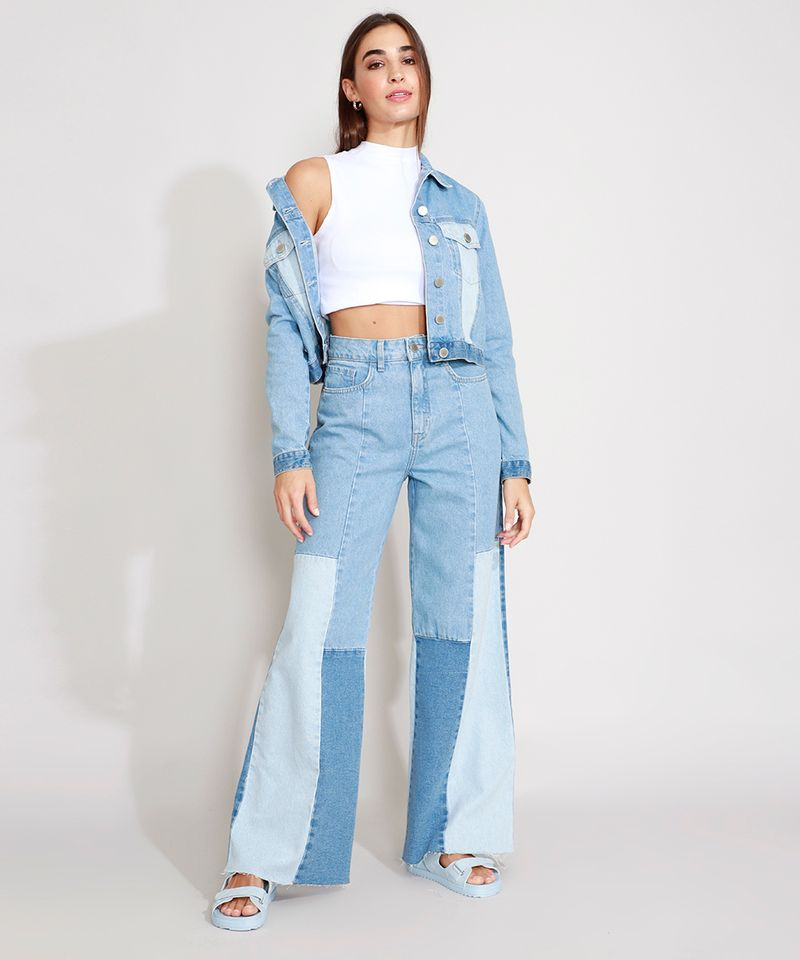 Calca-Wide-Pantalona-Jeans-com-Recortes-Cintura-Super-Alta-Azul-Medio-9988927-Azul_Medio_3