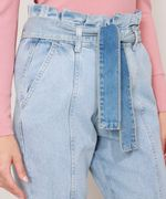 Calca-Clochard-Jogger-Jeans-com-Recortes-e-Faixa-para-Amarrar-Cintura-Super-Alta-Azul-Claro-9985904-Azul_Claro_4