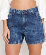 Short-Midi-Jeans-Alfaiataria-com-Botoes-Cintura-Alta-Azul-Escuro-9988998-Azul_Escuro_1