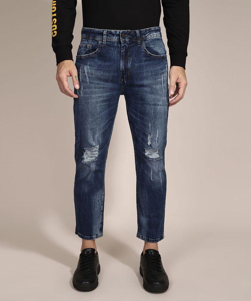 Calca-Dad-Jeans-Destroyed-Azul-Escuro-9980345-Azul_Escuro_1
