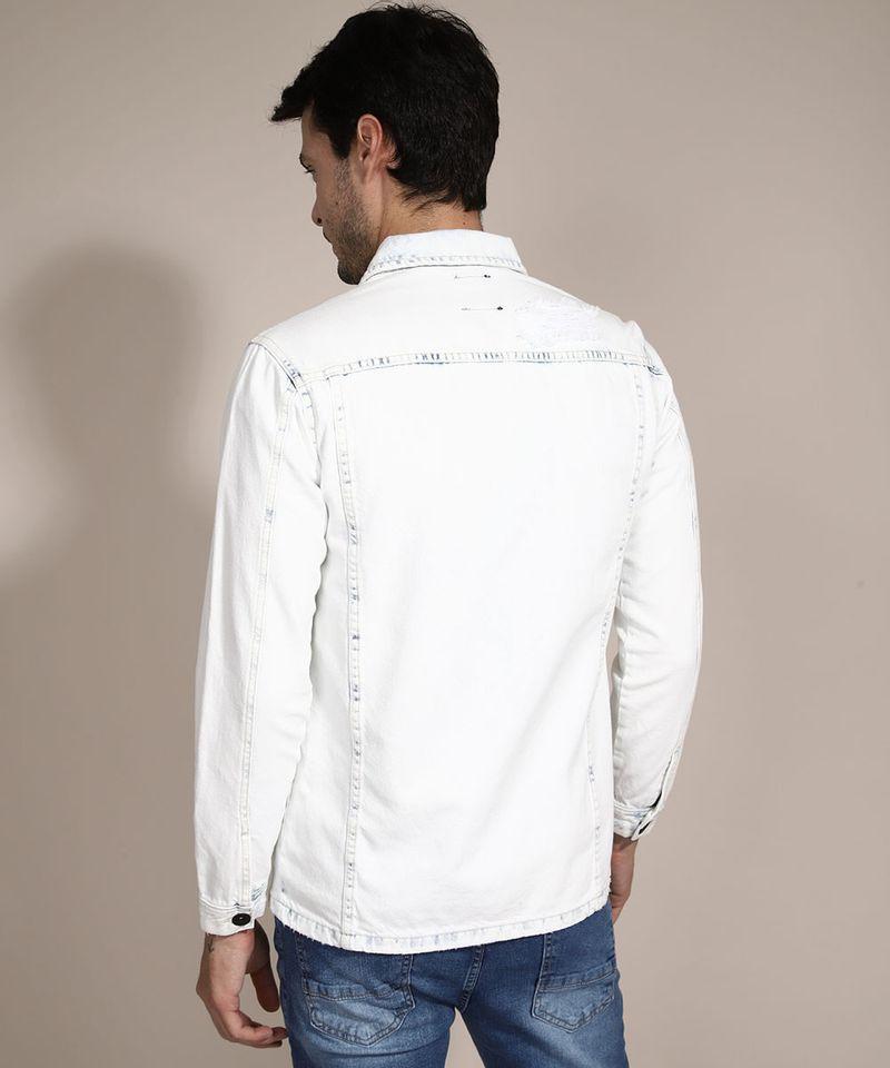 Jaqueta-Comfort-Jeans-com-Bolsos-Azul-Claro-9981191-Azul_Claro_2
