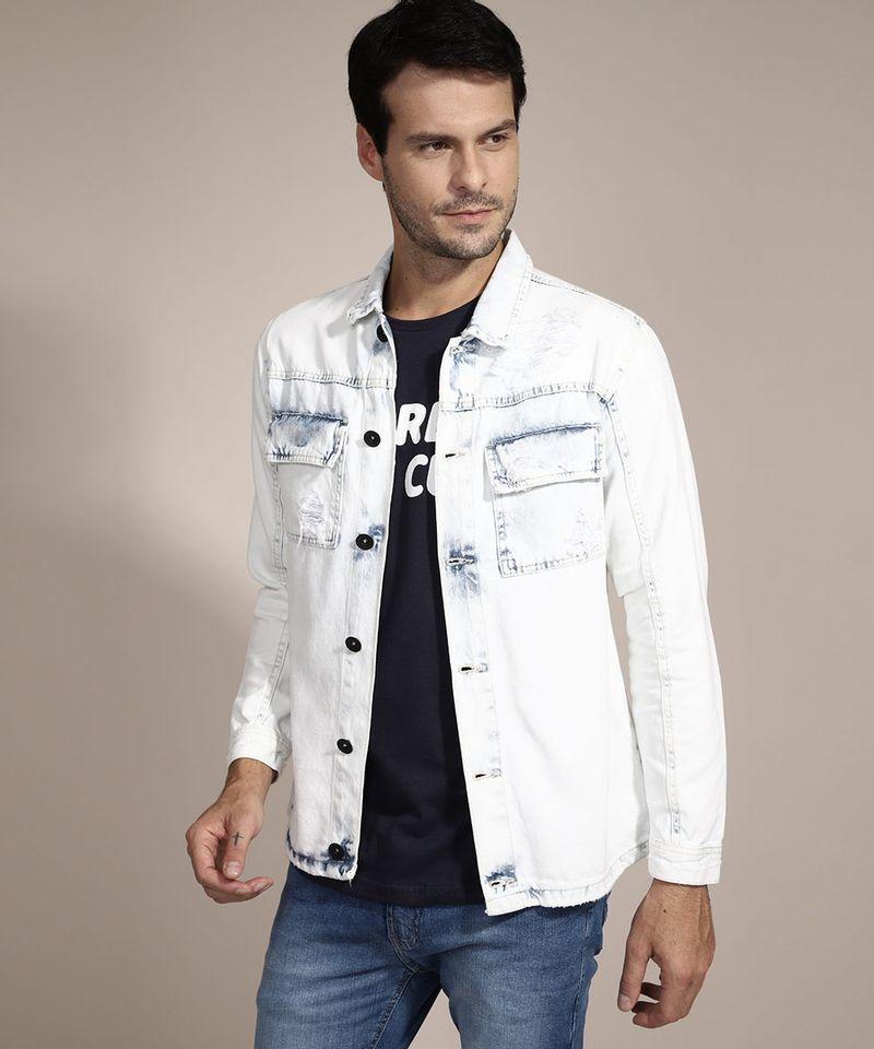 Jaqueta-Comfort-Jeans-com-Bolsos-Azul-Claro-9981191-Azul_Claro_8
