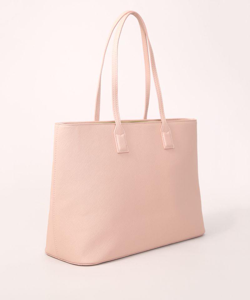Bolsa-Shopper-Grande-com-Alca-de-Ombro-Rose-9979539-Rose_2