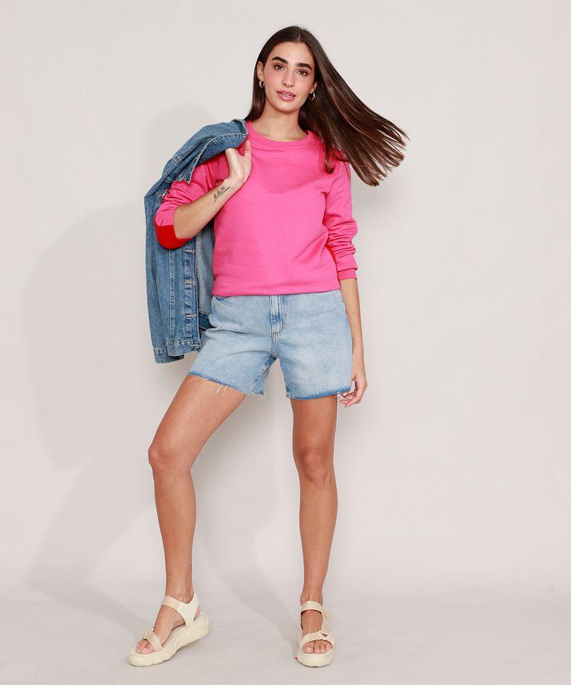 Blusao-de-Moletom-Basico-Bicolor-Decote-Redondo-Pink-9985454-Pink_3