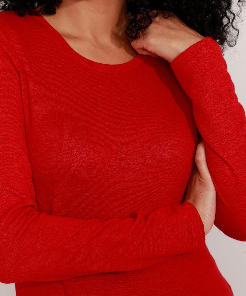 Sueter-de-Trico-Basico-Decote-Redondo-Vermelho-Claro-9780351-Vermelho_Claro_4
