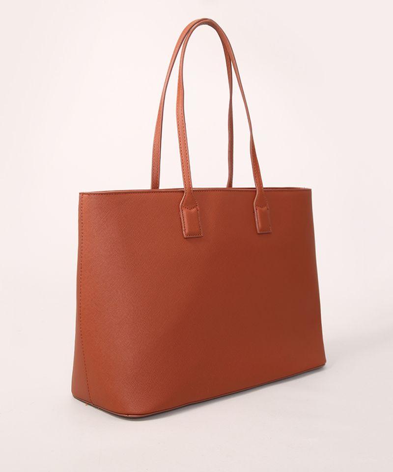 Bolsa-Shopper-Grande-com-Alca-de-Ombro-Caramelo-9979539-Caramelo_2