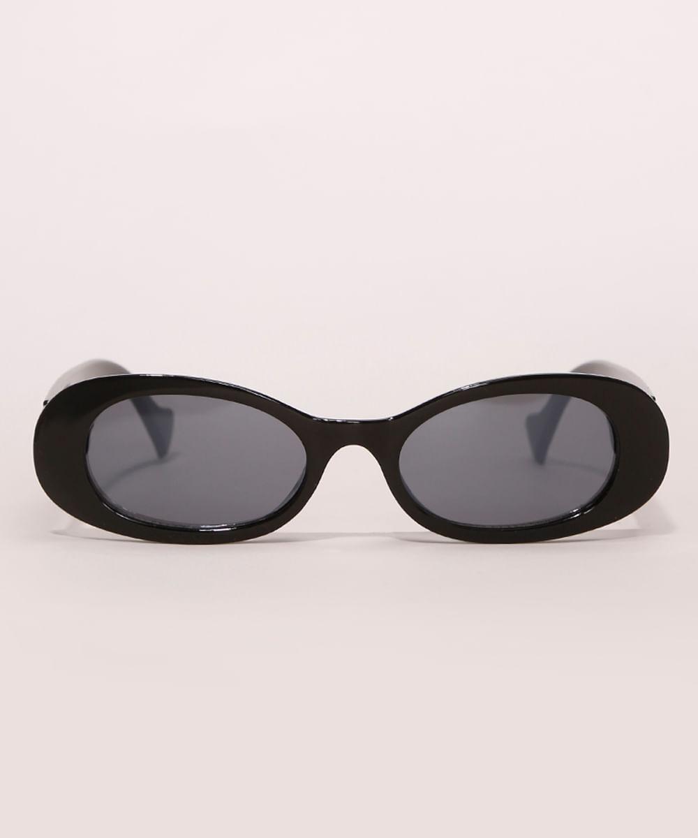 Óculos de sol oval - Yessica