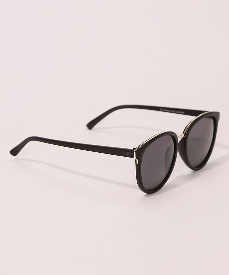 Oculos-de-Sol-Redondo-Feminino-Yessica-Preto-9990488-Preto_3