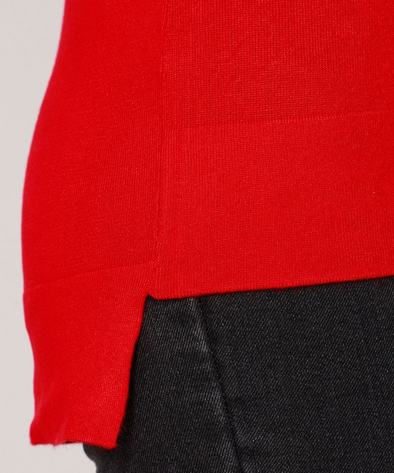 Sueter-de-Trico-Basico-Decote-V-Vermelha-9818326-Vermelho_5