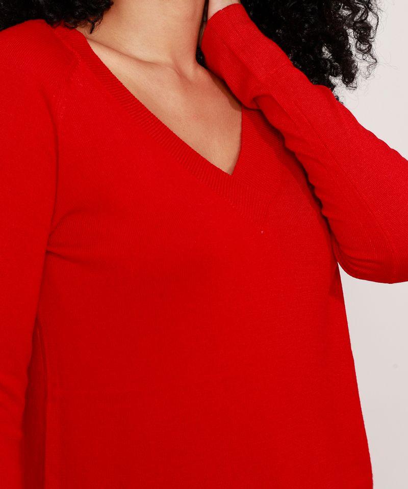Sueter-de-Trico-Basico-Decote-V-Vermelha-9818326-Vermelho_6