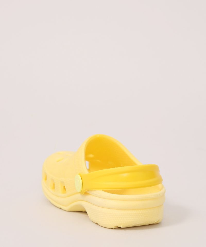 Babuche-Infantil-Amarela-9992645-Amarelo_4