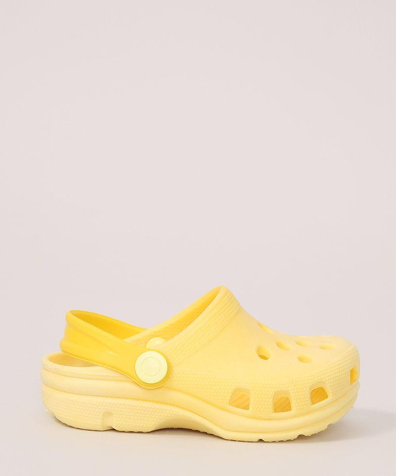 Babuche-Infantil-Amarela-9992645-Amarelo_5
