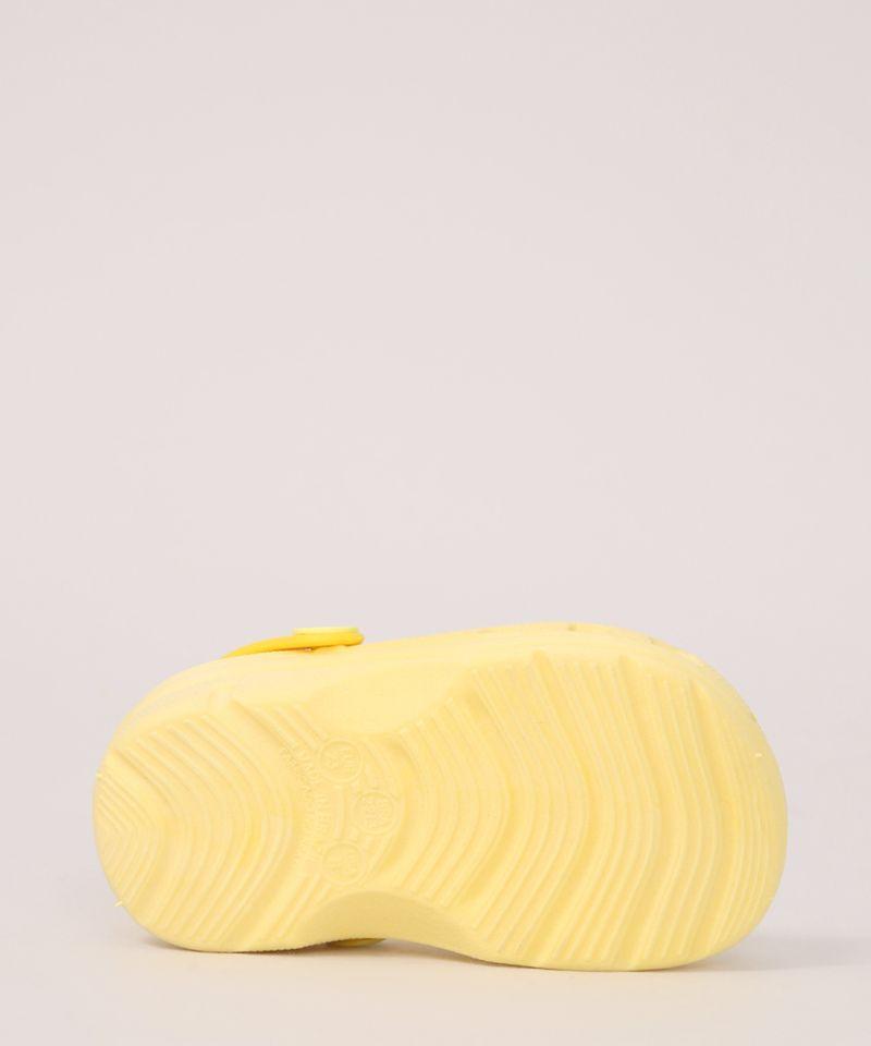 Babuche-Infantil-Amarela-9992645-Amarelo_6