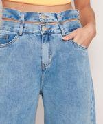 Calca-Wide-Jeans-Cintura-Super-Alta-com-Cos-Duplo-Azul-Medio-9985478-Azul_Medio_4