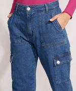 Calca-Jogger-Cargo-Jeans-Cintura-Alta-Azul-Escuro-9992664-Azul_Escuro_4