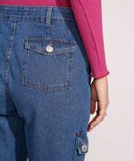 Calca-Jogger-Cargo-Jeans-Cintura-Alta-Azul-Escuro-9992664-Azul_Escuro_5