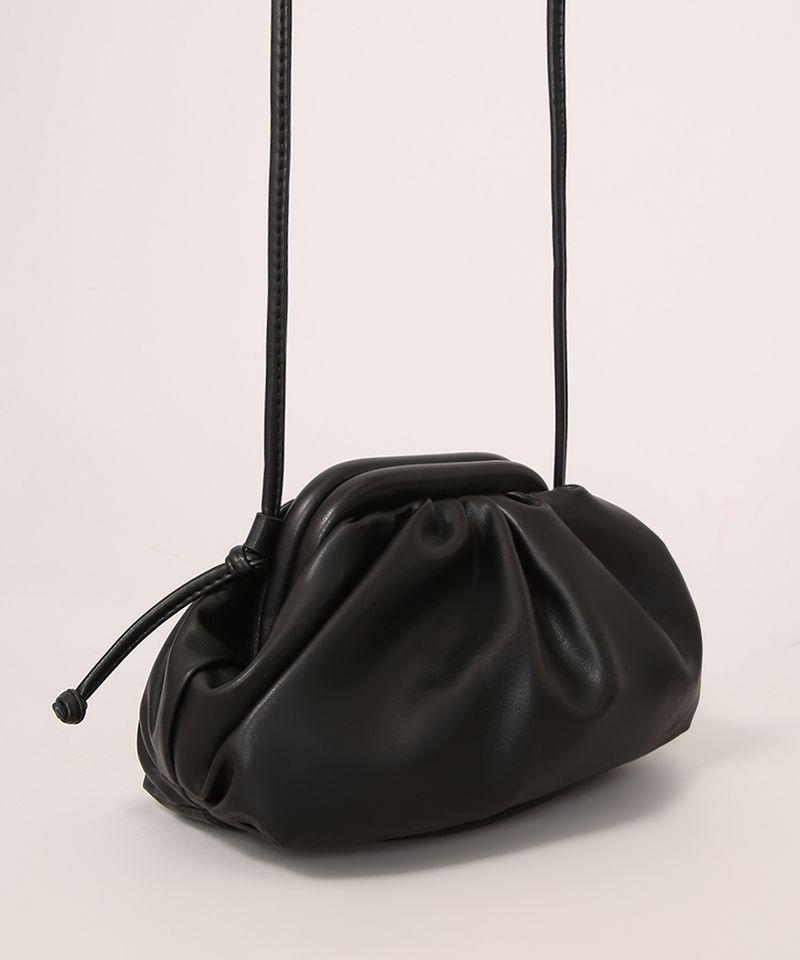 Bolsa-Clutch-Franzida-com-Alca-Transversal-Preta-9979904-Preto_2