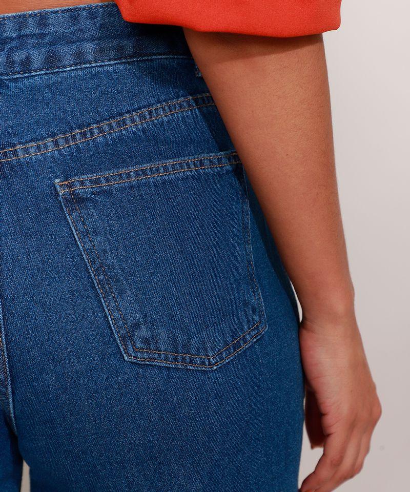 Calca-Wide-Jeans-Cintura-Super-Alta-Cut-Out-Azul-Medio-9992722-Azul_Medio_5