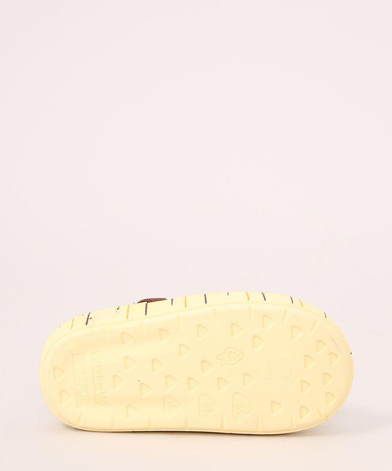 Babuche-Infantil-Simba-Grendene-Amarela-9991126-Amarelo_6
