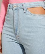 Calca-Jeans-Feminina-Wide-Pantalona-Cintura-Super-Alta-com-Vazado-Azul-Claro-9984566-Azul_Claro_4
