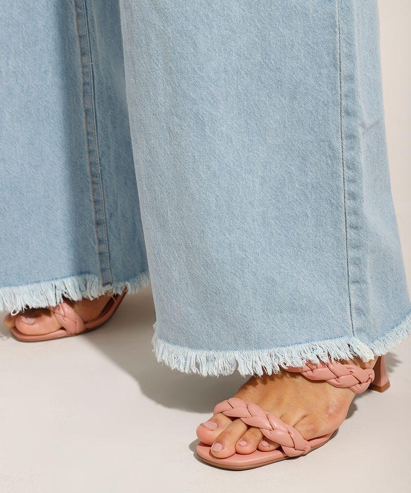 Calca-Jeans-Feminina-Wide-Pantalona-Cintura-Super-Alta-com-Vazado-Azul-Claro-9984566-Azul_Claro_5