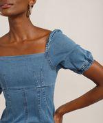 Vestido-Tal-Mae-Tal-Filha-Jeans-Curto-Manga-Bufante-Decote-Reto-Azul-Escuro-9991175-Azul_Escuro_4