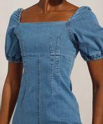 Vestido-Tal-Mae-Tal-Filha-Jeans-Curto-Manga-Bufante-Decote-Reto-Azul-Escuro-9991175-Azul_Escuro_5